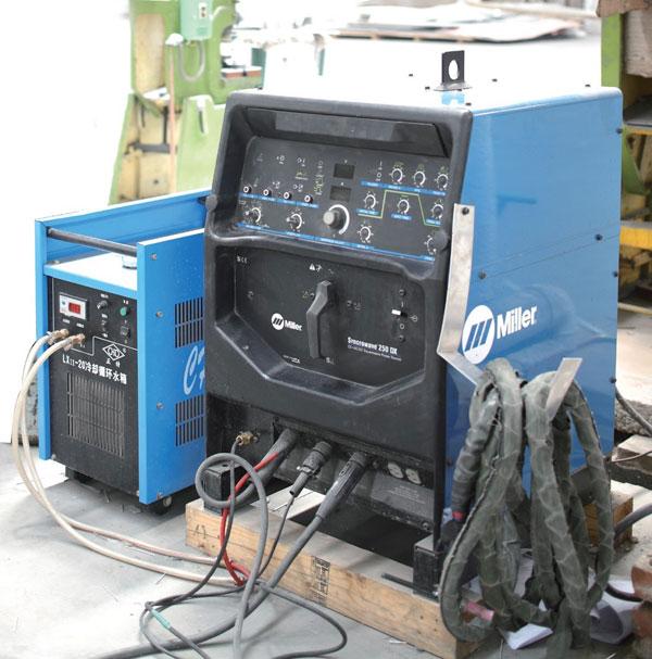 氩弧焊机哪种好-进口氩弧焊机哪种牌子好